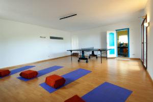 Yoga Holiday In Lanzarote
