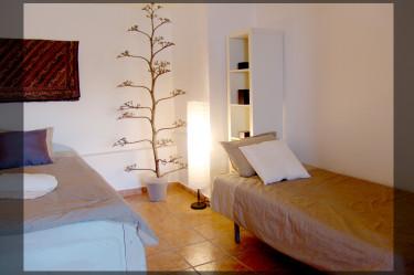 Modular room