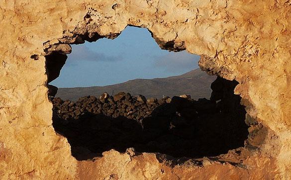 Lanzarote-nature-untouched