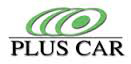 PlusCar company for car rental