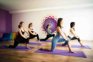 yoga kalindi activities